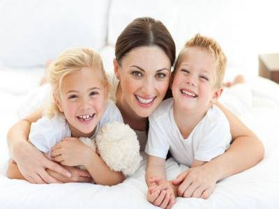 Nanny Agency In Atlanta GA
